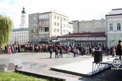 Святкування у Дрогобичі