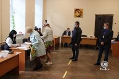 У Дрогобицькому університеті відбулися вибори ректора