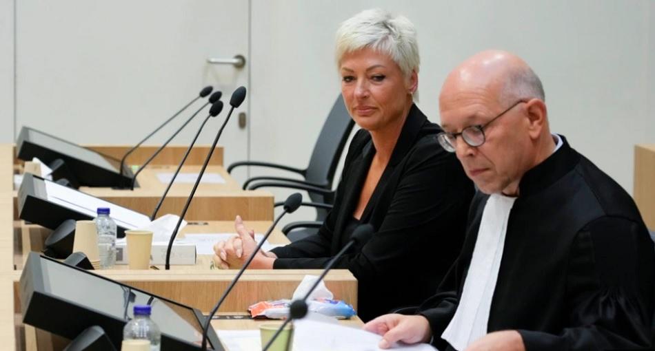 суд по МН17